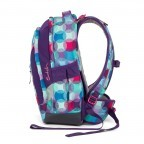 Satch Sleek Rucksack Hurly Pearly, Manufacturer: Satch, EAN: 4057081005345, Dimensions (cm): 27.0x45.0x15.0, Image 6 of 7