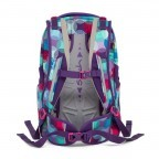 Satch Sleek Rucksack Hurly Pearly, Manufacturer: Satch, EAN: 4057081005345, Dimensions (cm): 27.0x45.0x15.0, Image 2 of 7