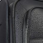 Travelite Scuba Trolley 79cm Schwarz, Farbe: schwarz, Marke: Travelite, Abmessungen in cm: 47.0x79.0x32.0, Bild 13 von 14