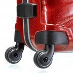Samsonite Firelite 48574 Spinner 55 Chili Red, Farbe: rot/weinrot, Manufacturer: Samsonite, Dimensions (cm): 40.0x55.0x20.0, Image 7 of 7