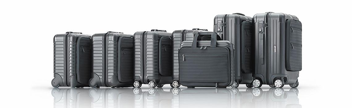 BOLERO Koffer