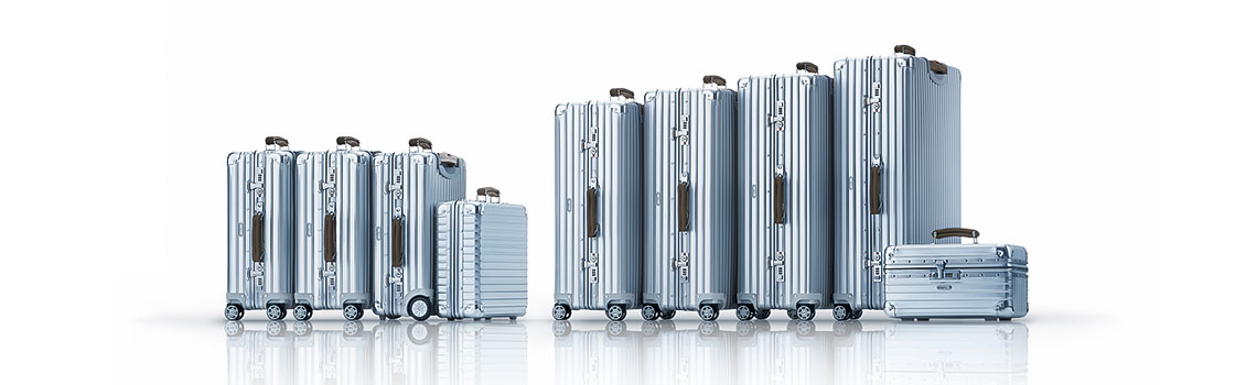 CLASSIC FLIGHT Koffer