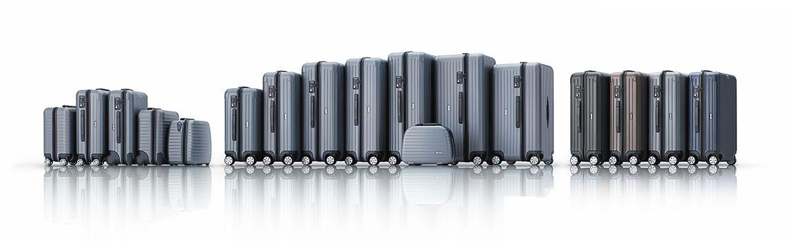 SALSA Koffer