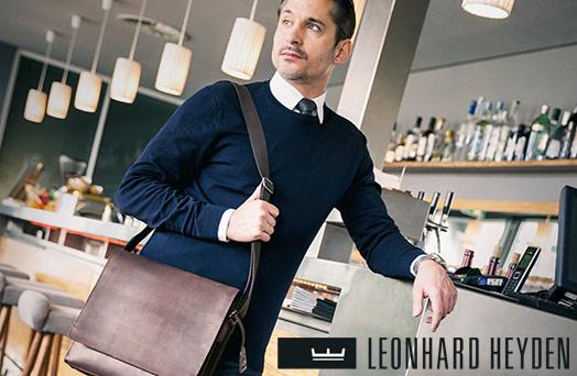Leonhard-Heyden HW16