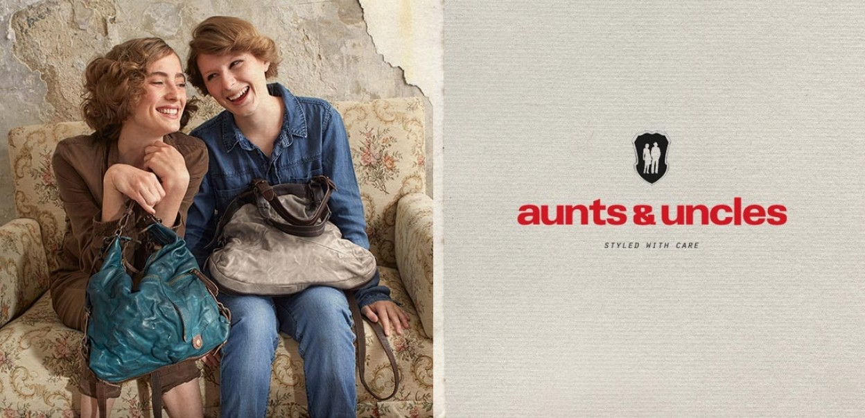 Aunts & Uncles - Styled with care - Women laughing