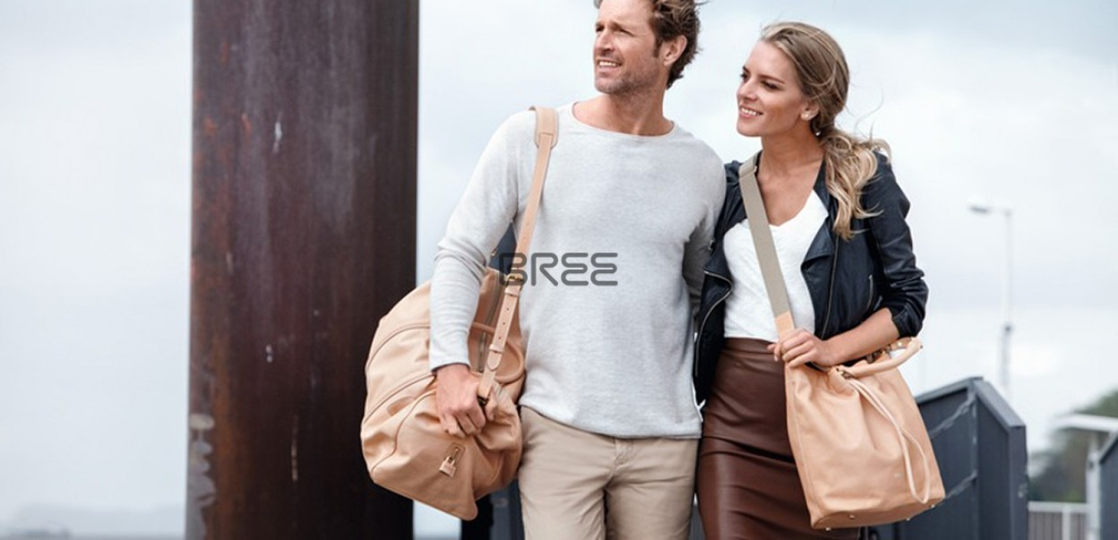 Bree - Designed in Germany - Silje-und-Michael-mit-Stockholm