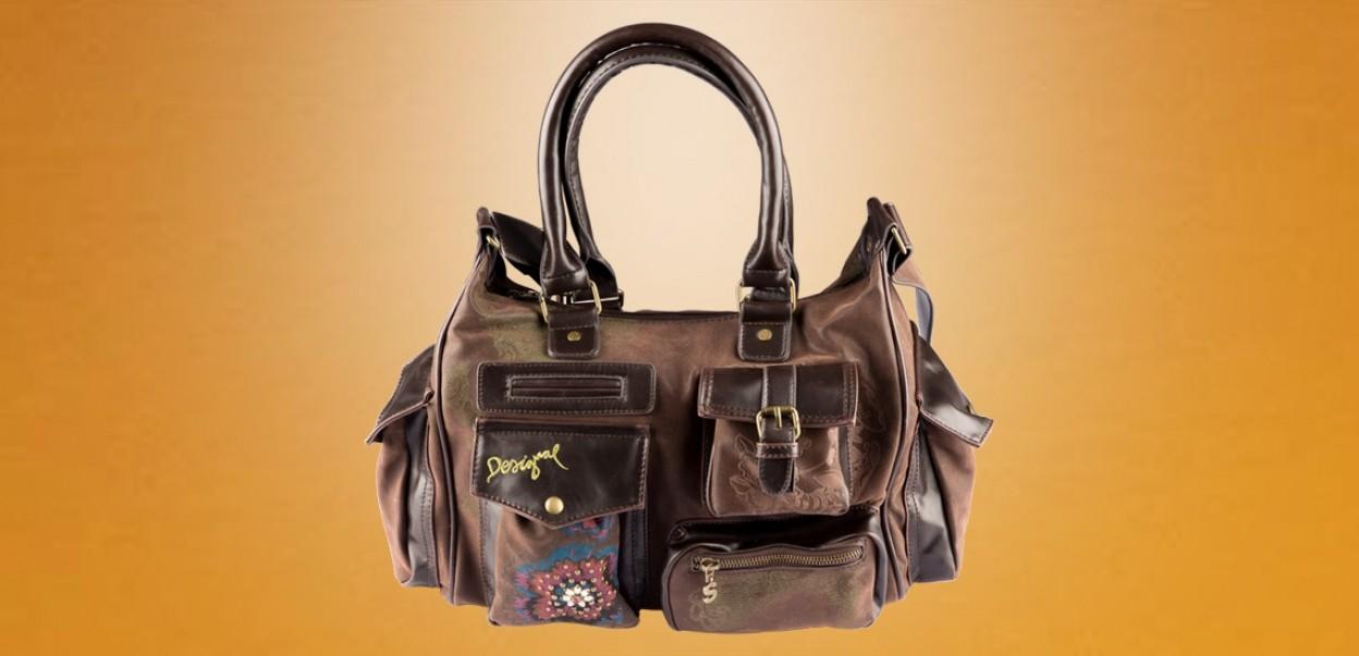 Desigual - Solo-Bag
