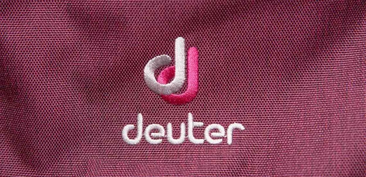deuter HW2016 - Logo