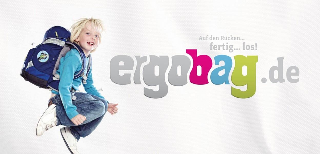 Ergobag - Logo