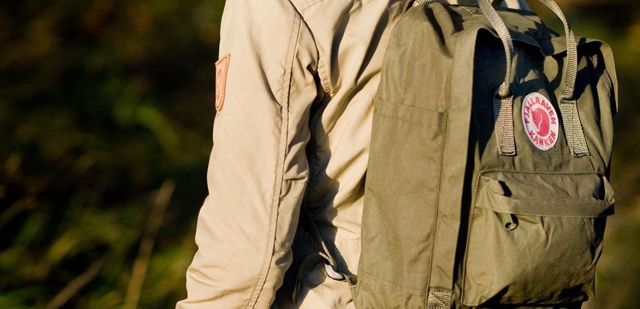 Fjällräven - Backpack