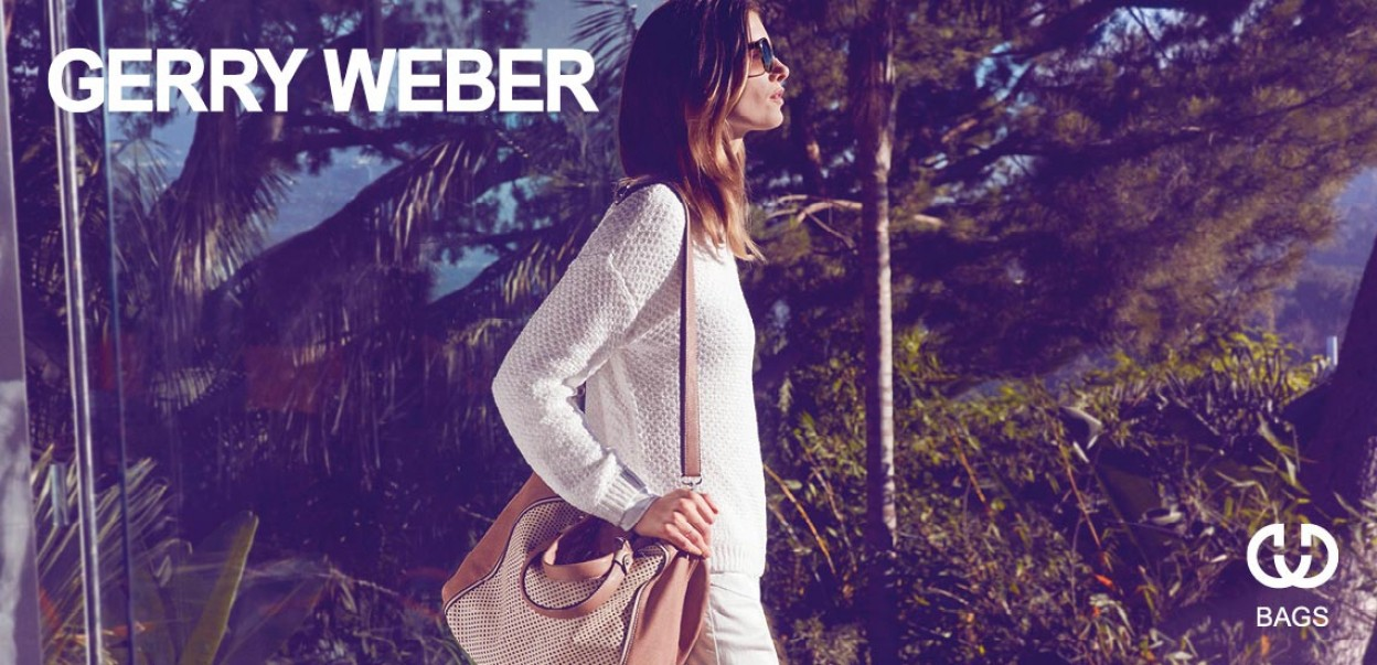 Gerry Weber - Discover the Nature