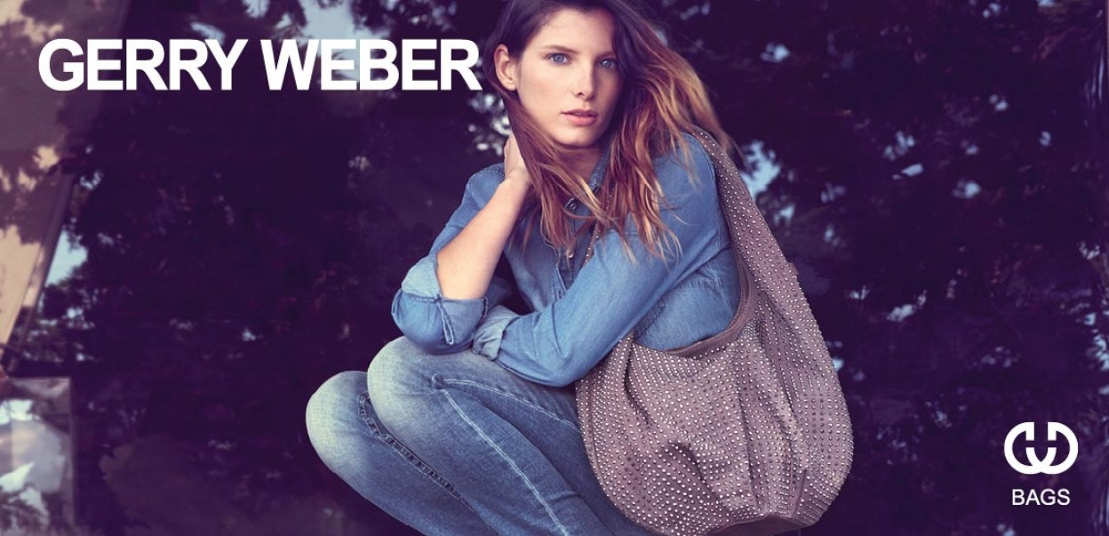 Gerry Weber - Woman in Jeans