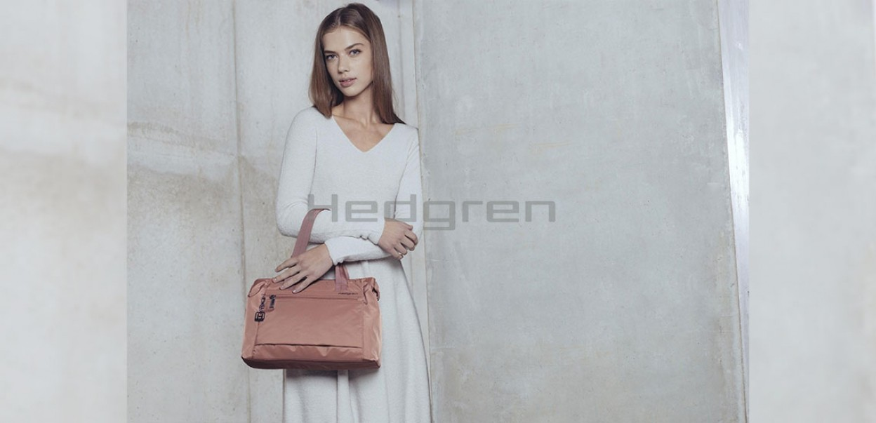 Hedgren - Woman hic-pink