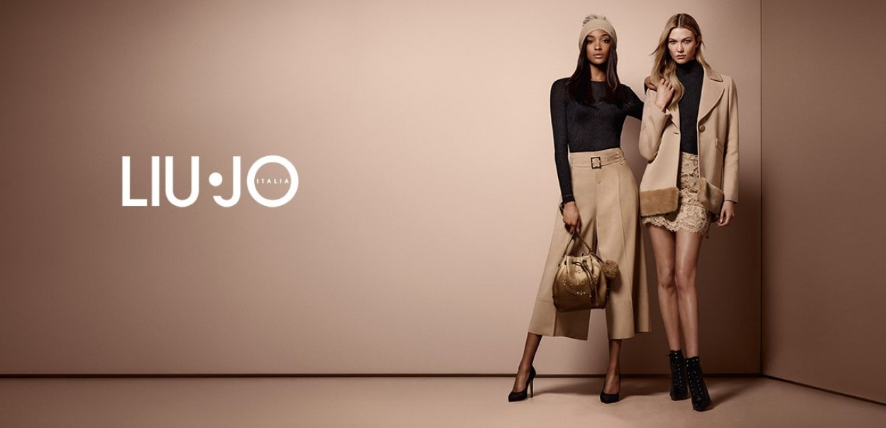 LIUJO - HW2016 - Golden Bag