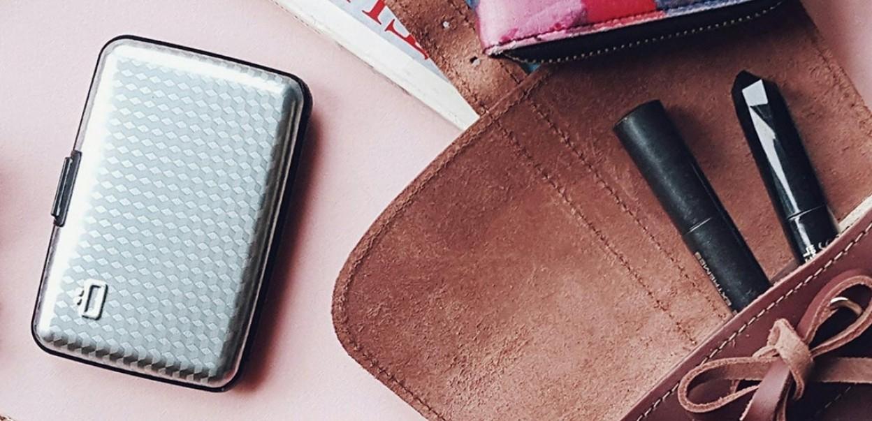 Ögon - smart wallets - Makeup und Accessoires
