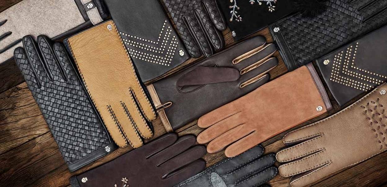 Roeckl - Winter - Lederhandschuhe