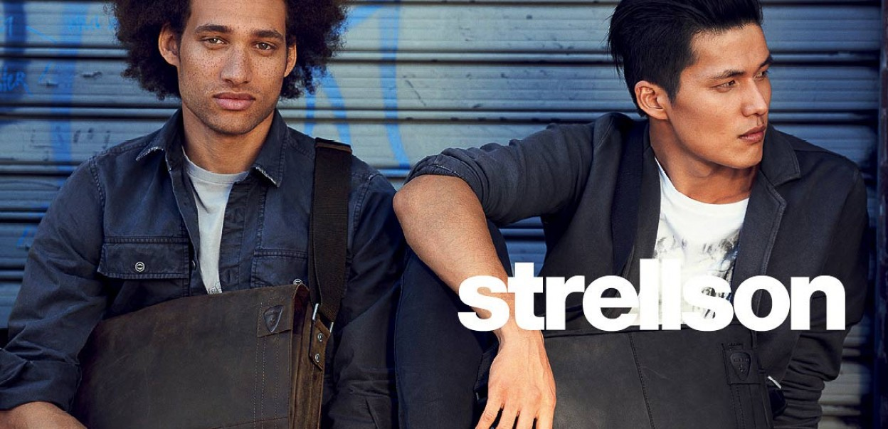 Strellson - Bags for Men