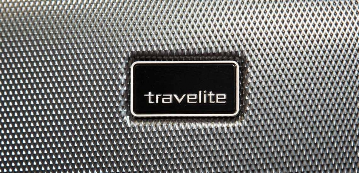 Travelite - Logo-Patch