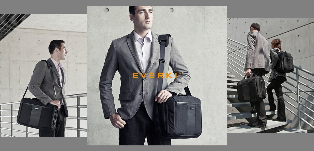 Everki - Business Concrete