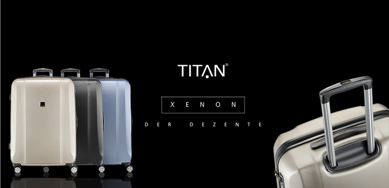 Titan - FS2017 - Xenon