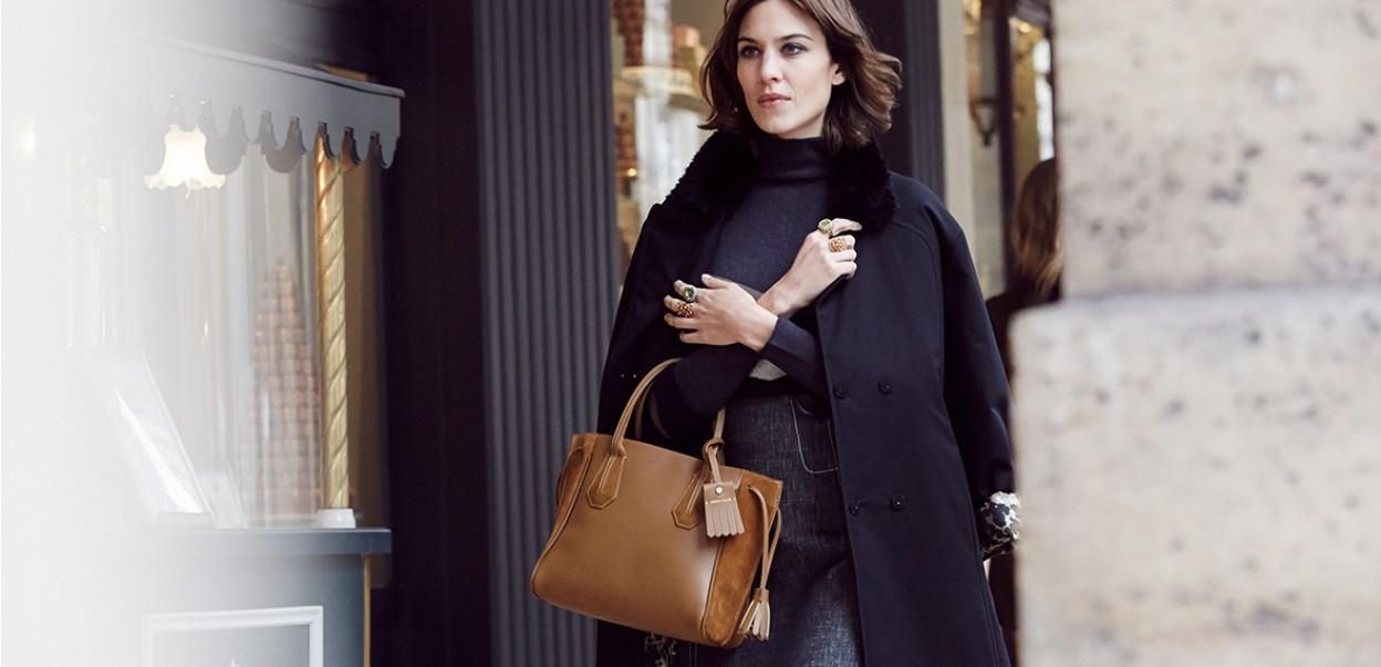 Longchamp - Penelope