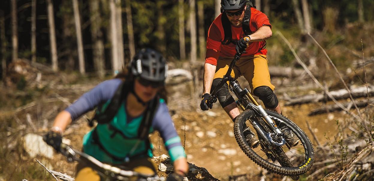 DAKINE  FS17 Biker