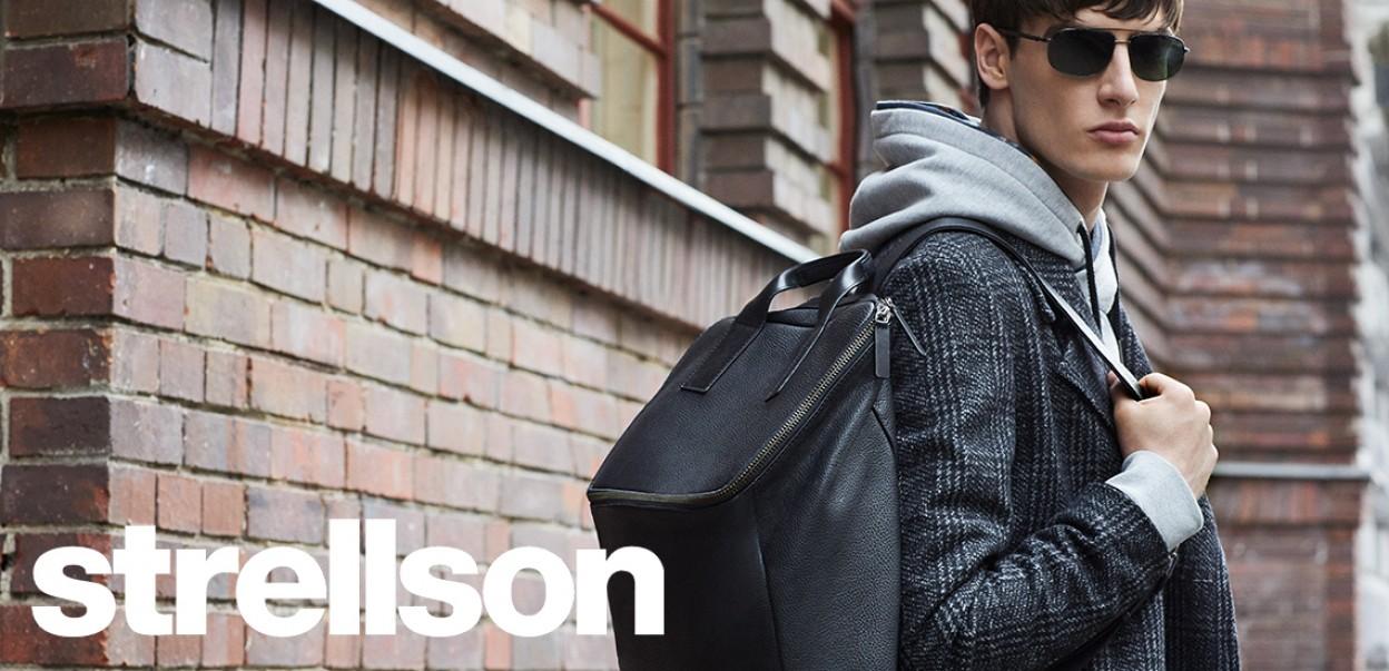 Strellson - Brickwall
