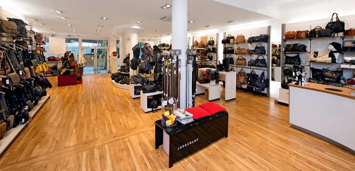 Hausfelder accessoires + reise Dortmund