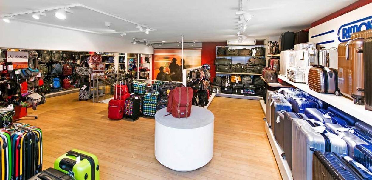 Hausfelder Wuppertal: Taschen, Koffer & Accessoires