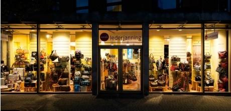 Leder Janning, Süringstr.  3, 48653 Coesfeld