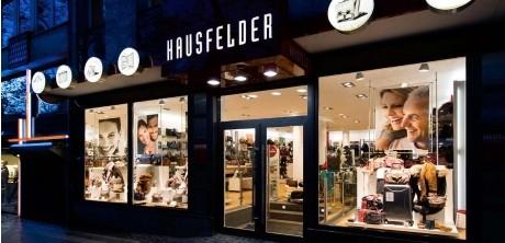 Hausfelder, Kleppingstr. 14, 44135 Dortmund