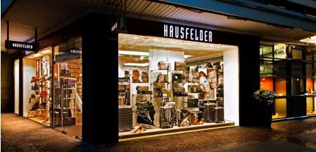 Hausfelder, Prinzipalmarkt 16, 48143 Münster