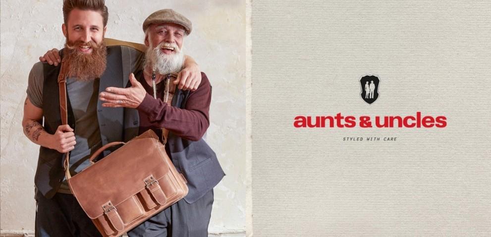 Aunts & Uncles HW2016
