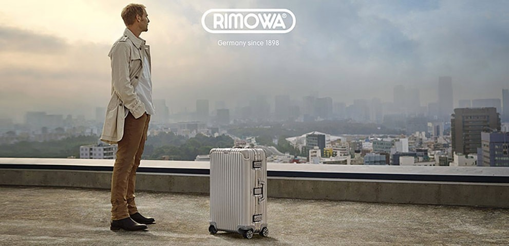 Rimowa HW2016