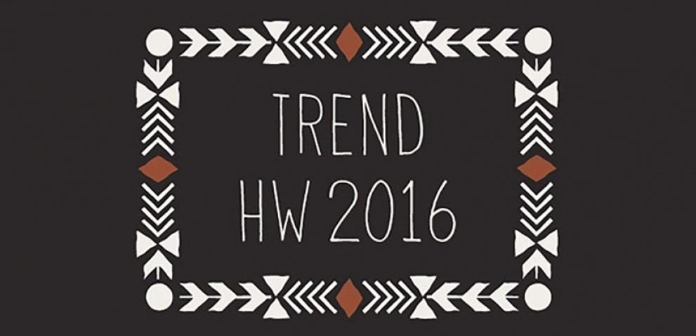 Hausfelder Trend HW 2016